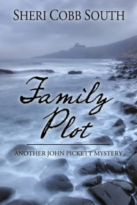 REVIEW:  Family Plot by Sheri Cobb South