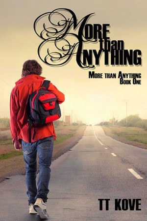 REVIEW:  More Than Anything by T.T.Kove