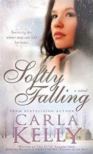 REVIEW:  Softly Falling by Carla Kelly