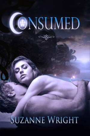 Consumed (Deep In Your Veins #4) by Suzanne Wright
