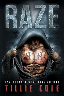 REVIEW:  Raze by Tillie Cole