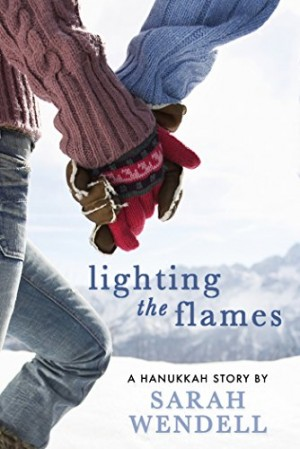 GUEST REVIEW:  Lighting the Flames by Sarah Wendell