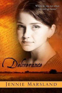 REVIEW:  Deliverance by Jennie Marsland