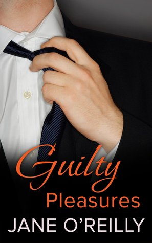 REVIEW:  Guilty Pleasures by Jane O'Reilly