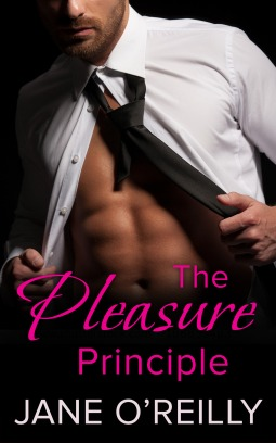 REVIEW:  The Pleasure Principle by Jane O'Reilly