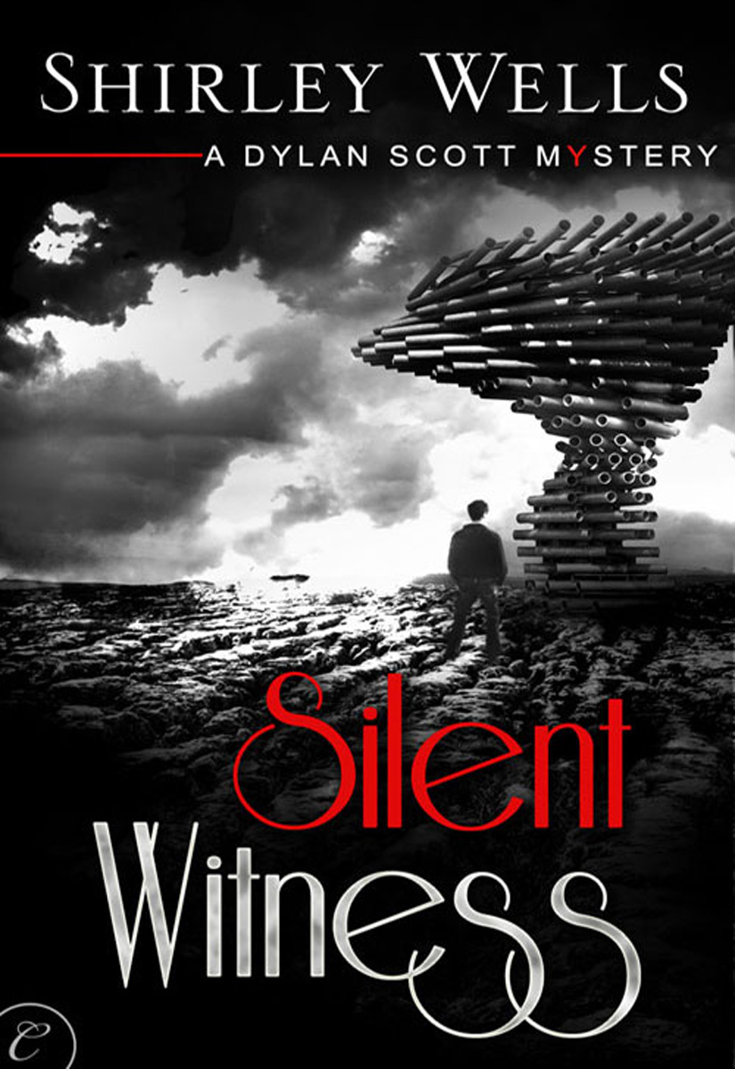 REVIEW:  Silent Witness by Shirley Wells