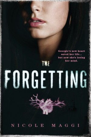 REVIEW:  The Forgetting by Nicole Maggi