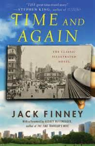 REVIEW:  Time and Again by Jack Finney