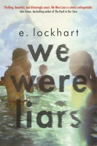 REVIEW:  We Were Liars by E. Lockhart