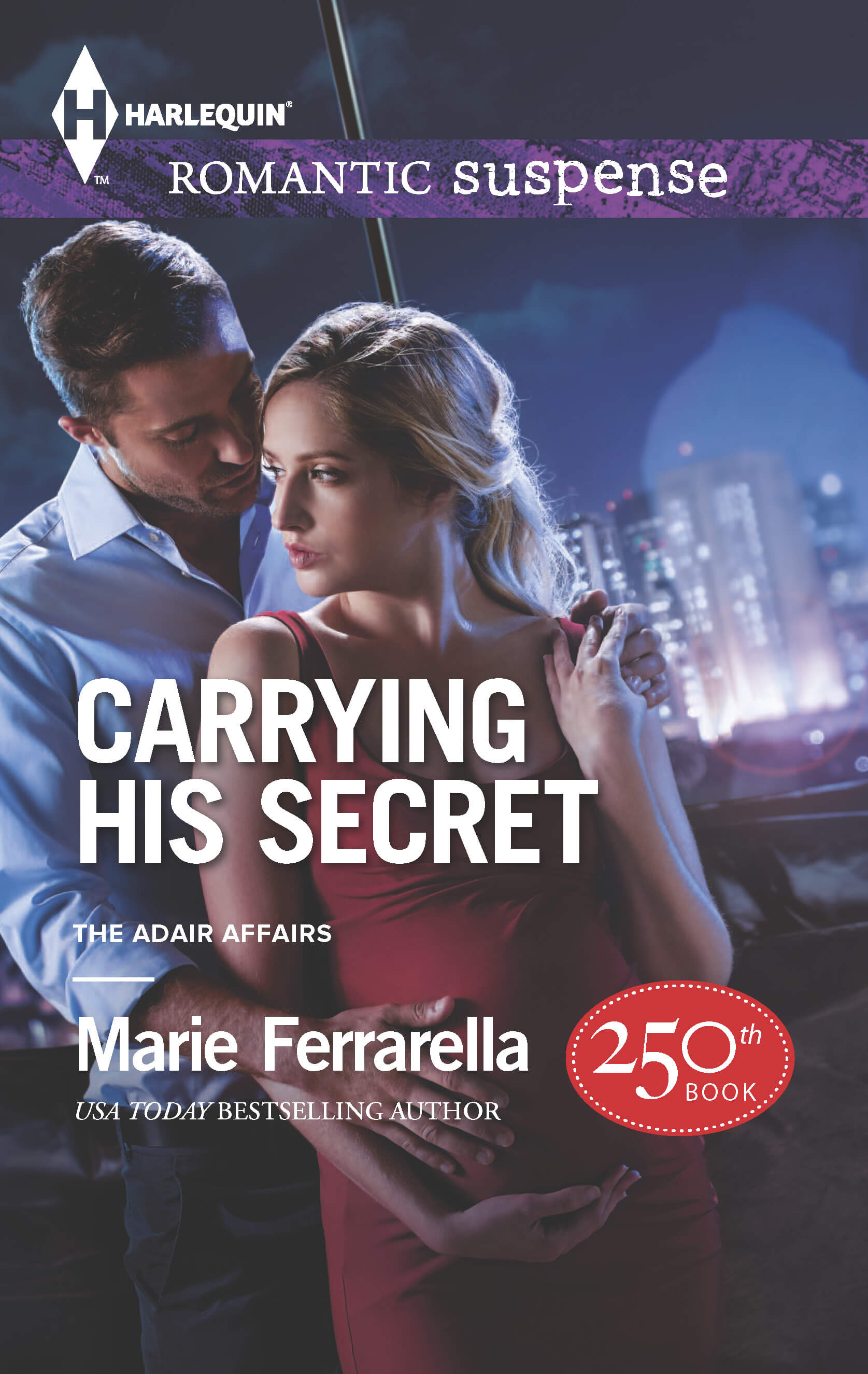 Guest Post: The Changing Face of Romance Novels by  Marie Ferrarella