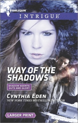 REVIEW:  Way of the Shadows by Cynthia Eden