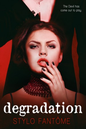 REVIEW:  Degradation by Stylo Fantome