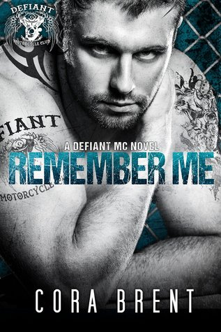 REVIEW:  Remember Me by Cora Brent