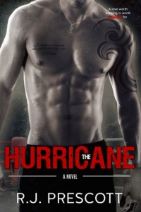 REVIEW:  The Hurricane by R. J. Prescott
