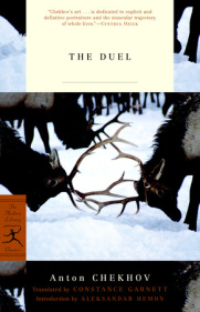 REVIEW:  Duel by Anton Chekhov