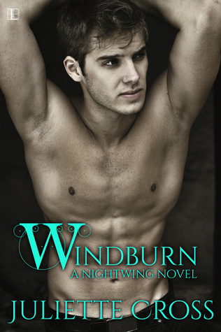 REVIEW:  Windburn by Juliette Cross