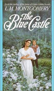 JOINT REVIEW:  The Blue Castle by L. M. Montgomery