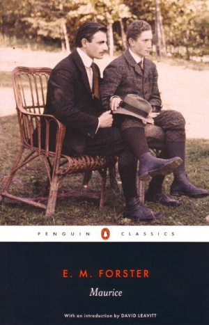 JOINT REVIEW:  Maurice by E. M. Forster