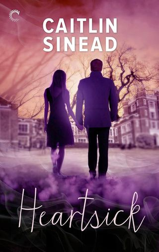 REVIEW:  Heartsick by Caitlin Sinead