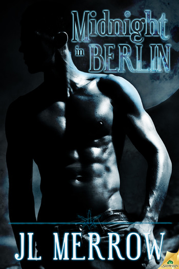 REVIEW:  Midnight in Berlin by JL Merrow