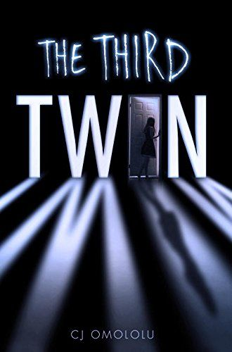 REVIEW:  The Third Twin by CJ Omololu