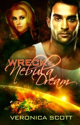 REVIEW:  Wreck of the Nebula Dream by Veronica Scott