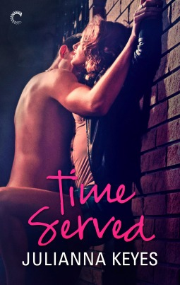 REVIEW:  Time Served by Julianna Keyes