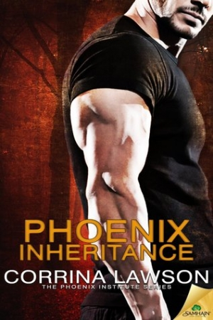 REVIEW:  Phoenix Inheritance by Corrina Lawson