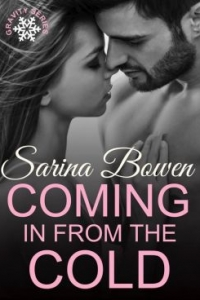 Coming in from the Cold Sarina Bowen