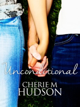 REVIEW:  Unconditional by Cherie M Hudson