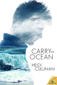 REVIEW:  Carry the Ocean by Heidi Cullinan