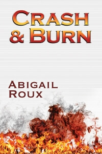REVIEW:  Crash and Burn (Cut and Run, #9) by Abigail Roux
