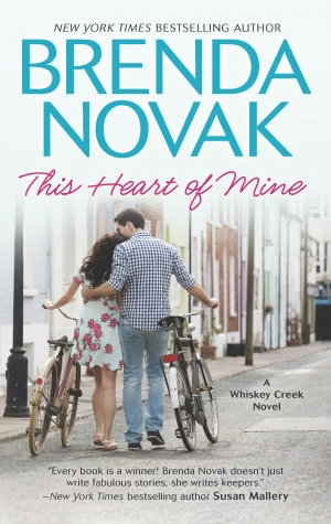 New Releases and Giveaway Sponsored by Brenda Novak