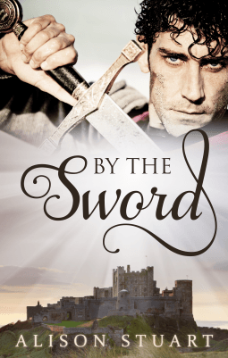 REVIEW:  By the Sword by Alison Stuart