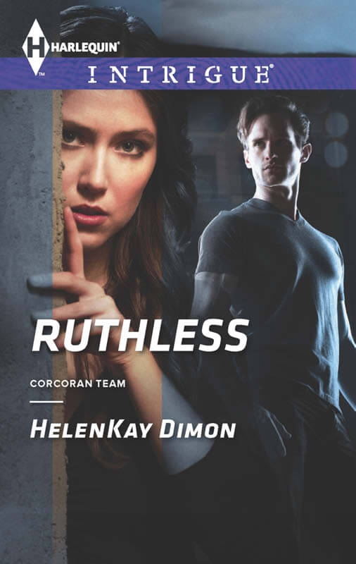 REVIEW:  Ruthless by HelenKay Dimon