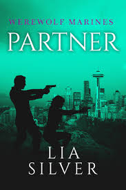 REVIEW:  The Partner by Lia Silver