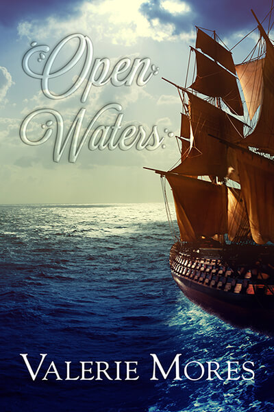 REVIEW:  Open Waters by Valerie Mores