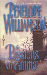 REVIEW:  The Passions of Emma by Penelope Williamson