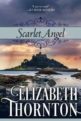Scarlet Angel by Elizabeth Thornton
