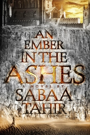 GUEST POST: Top 5 Influences for An Ember in the Ashes by Sabaa Tahir