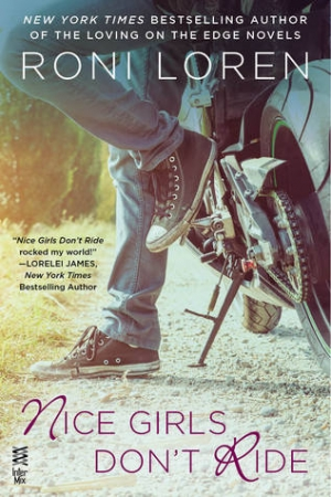 REVIEW:  Nice Girls Don't Ride by Roni Loren