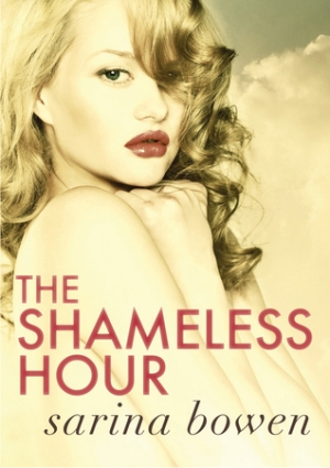 REVIEW:  The Shameless Hour by Sarina Bowen