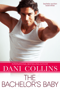 REVIEW:  The Bachelor's Baby by Dani Collins