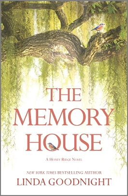 REVIEW:  The Memory House by Linda Goodnight