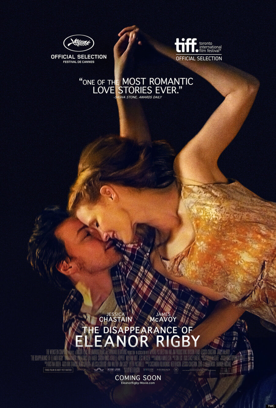 GUEST REVIEW:  The Disappearance of Eleanor Rigby: Them
