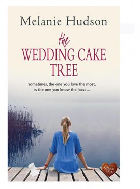 REVIEW:  The Wedding Cake Tree by Melanie Hudson