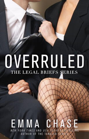 REVIEW:  Overruled by Emma Chase