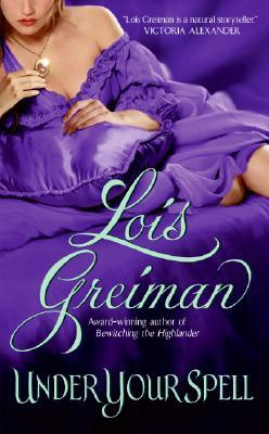 Under Your Spell by Lois Greiman