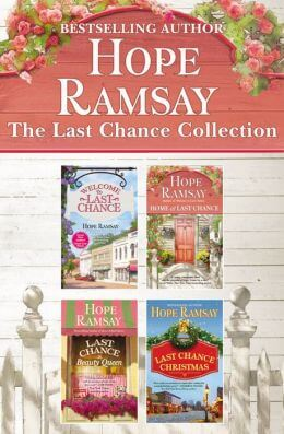 The Last Chance Collection by Hope Ramsay