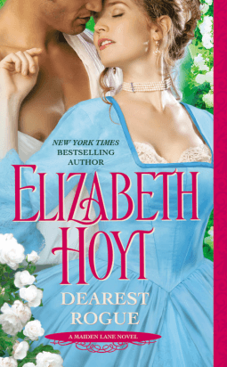 REVIEW:  Dearest Rogue by Elizabeth Hoyt